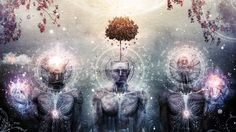Hope For The Sound Awakening - Artwork | Parable Visions - Art By Cameron Gray