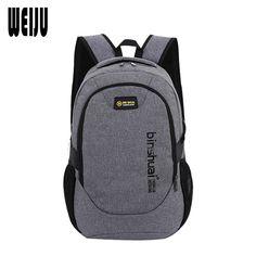 $29.43 (Buy here: https://alitems.com/g/1e8d114494ebda23ff8b16525dc3e8/?i=5&ulp=https%3A%2F%2Fwww.aliexpress.com%2Fitem%2F2016-New-Men-Backpacks-Preppy-Style-Backpack-Women-Canvas-Bagpack-Sport-Bag-Business-Laptop-Back-Pack%2F32713626402.html ) 2016 New Men Backpacks Preppy Style Backpack Women Canvas Bagpack Shoulder Bag Business Laptop Back Pack Mochilas for just $29.43