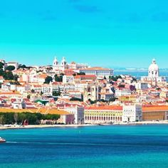 The beauty of Lisbon. #portugal