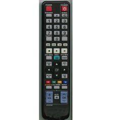 for SAMSUNG Remote Control AK59-00104R BLU-RAY DVD Player Disc BD-C6900, BD-C6500, BD-C5500