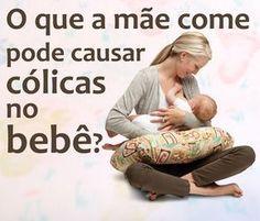 Quando surgem, as cólicas são causa de grande desespero, tanto para bebé, como para os próprios pais. Causadores de desconforto, dor e choro, as cólicas sã