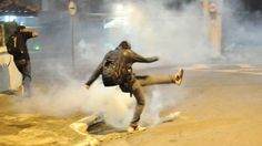 June+2013+brazil+protests | Violent Protests against Rise in Bus Fare Prices Spread across Brazil ...