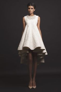 Krikor Jabotian CAPSULE Collection 2016