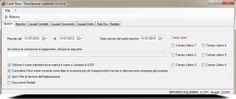 Con il Modulo CASHFLOW, è possibile gestire il Flusso Finanziario aziendale, raggruppando in un unico archivio le informazioni relative a ve...