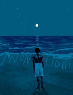 Moonlight (2016) [850 x 1100]