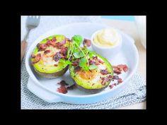 Avokadoegg er den ultimate helgefrokosten l EXTRA -