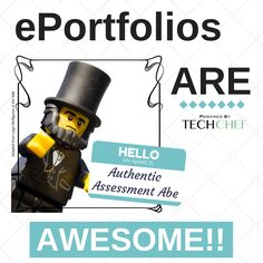 ePortfolios are AWEsome: The Why, How, and What of Student Digital Portfolios