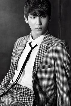 [OFFICIAL] VIXX Leo – Concept Photos For 'Blossom Tears' 3000x2000