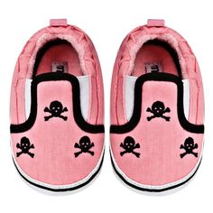 OMG SO CUTE.  I need to have a little girl, I think.   Skull Baby Stuff | Skull Baby Girl Clothes