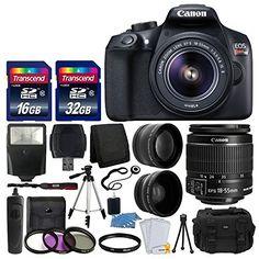 Canon EOS Rebel T6 Digital SLR Camera with 18-55mm EF-S f... https://smile.amazon.com/dp/B01D93Z89W/ref=cm_sw_r_pi_dp_x_Gz.Ayb3RC8GGP