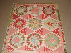 Flutter By quilt