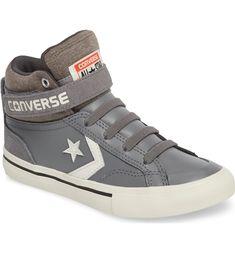 Main Image - Converse Pro Blaze High Top Sneaker (Baby, Walker, Toddler, Little Kid & Big Kid)