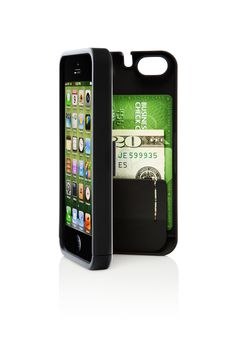 """eyn for iPhone 5c - Black 