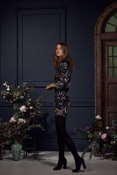 Autumn/Winter 2016 Lookbook   Contemporary British Clothing