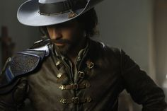 The Musketeers 3x05