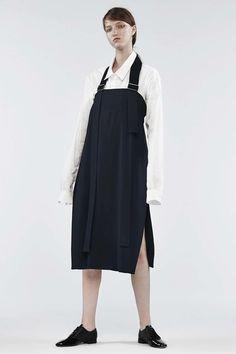Ji Oh women's collection