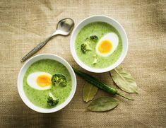 Brokkoli- og pastagrateng   FRUKT.no Pasta, Cantaloupe, Fruit, Egg, Ethnic Recipes, Food, Eggs, Essen, Egg As Food