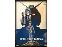 Mobile Suit Gundam The Movie 01 (Dvd) #Ciao