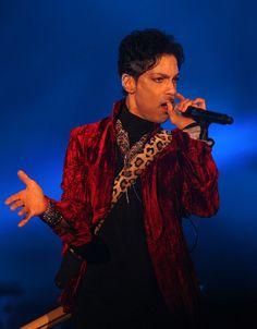 Prince 2011 (Sziget Fesztivál Budapest) | by photoreti