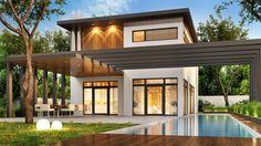 Casa prefabricadas 125m2 —— 14 500 EUR