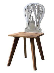 Kranen/Gille, A Forest Chair