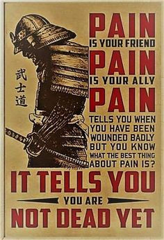 We included some of the best motivational quotes which symbolize strength, attitude, self improvement, and positive encouragement for you to find the purpose in life. Realize your dreams and design a life you truly love! Wisdom Quotes, True Quotes, Great Quotes, Motivational Quotes, Inspirational Quotes, Art Of War Quotes, Pain Quotes, Military Quotes, Military Humor