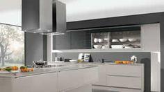 Magnet Trade  Integra Fantasy Grey  New House Ideas  Pinterest Entrancing Designer Kitchens For Sale Inspiration Design
