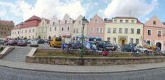 Peníze na regeneraci místních památek získají soukromníci i město
