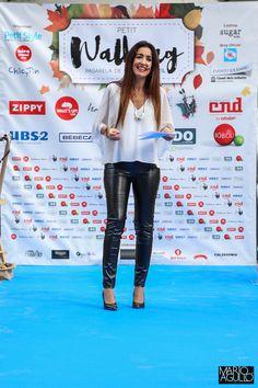 María Jose Cayuela de BlogModaBebe presenta Barcelona Petit Walking