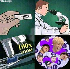 esa es mi sangre ahr :v K Pop, Bts Memes Hilarious, Funny Videos, Kpop Memes, About Bts, Bts Pictures, Bts Bangtan Boy, K Idols, Bts Boys