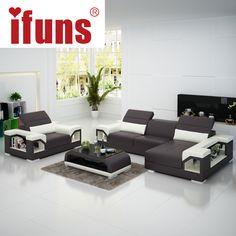 IFUNS-font-b-modern-b-font-font-b-design-b-font-genuine-leather-sectional-sofa-set.jpg (800×800)
