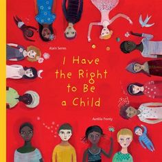 """I Have the Right to Be a Child  15$ un convention on the rights of the child   a young narrator describes what it means to be a child with rights - from the right to food, water and shelter, school, free from violence, clean air. these rights belong to every child , whether they are """"black or white, small or big, rich or poor, born here or somewhere else."""" knowing, talking about these rights are the first steps toward making sure that they are respected.  buy, older kid"""