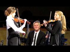 The Collingsworth Family - Violin Duet
