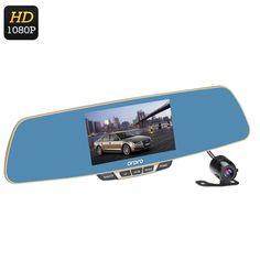 Ordro T2 1080P Car DVR  #consumer #electronics #relgard