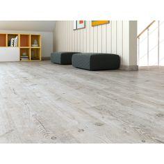 Pavimento laminado - ARTENS PINHO RÚSTICO - Quartos, quartos de crianças, salas e cozinhas