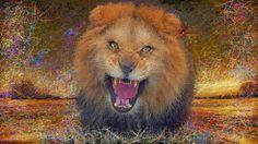 PCペイントで絵を描きました! Art picture by Seizi.N:   以前にアップした僕のライオンの絵です。 僕の描いた絵がボードに貼り付けた様に Pinterest で見れますので良かったら見てください。 http://www.pinterest.com/source/nodasanta.blogspot.com/   Garoto de 14 anos resolve cantar Whitney Houston em show de talentos e... http://youtu.be/onflq36g8is