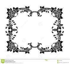 1000 images about decorative borders on pinterest border design