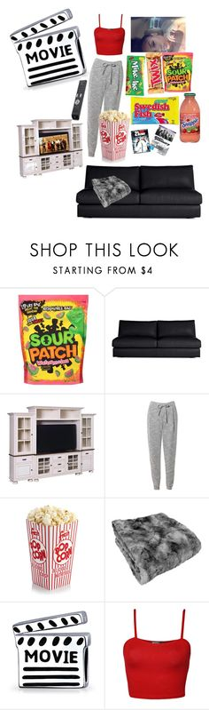 """""""Movie night"""" by ccm-couture ❤ liked on Polyvore featuring Design Within Reach, R2, DutchCrafters, Related, Bling Jewelry, WearAll, movieNight, latenight, Stayin and FastFurious"""