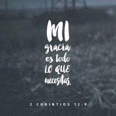 pero Dios me ha contestado: Mi amor es todo lo que necesitas. Mi poder se muestra en la debilidad. Por eso prefiero sentirme orgulloso de mi debilidad para que el poder de Cristo se muestre en mí. 2 Corintios 12:9 @youversion @ibvcp #buenosdias #islademargarita #venezuela