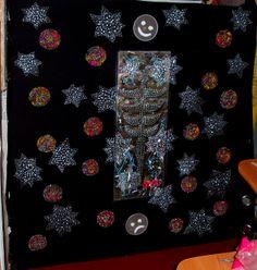 Вarkness inside Strontium'90 Art Group