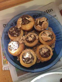 Smores cupcakes 3