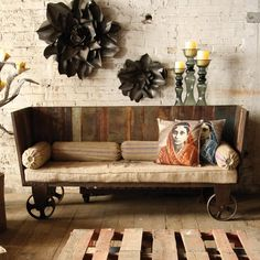 Love this day bed