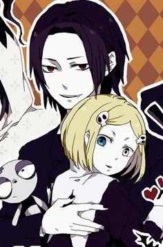 Lenore The Cute Little Dead Girl Anime Lenore x ragamuffin anime