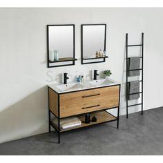 Bathroom Toilets, Bathroom Renos, Smart Furniture, Metal Furniture, Bathroom Interior Design, Kitchen Interior, Modern Bathroom, Small Bathroom, Home Design Plans