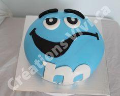 Gâteau M