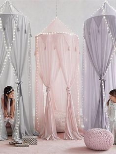 1ae0e504552d Triangle Flag Fringed Baby Canopy 50% Off-Free Shipping-Chill And Slay  Decorative