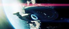 50 Stunning Futuristic Spaceship Designs - Concept art, Sci-fi, Space, wallpaper