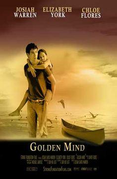 Checkout the movie 'Golden Mind' on Christian Film Database: http://www.christianfilmdatabase.com/review/golden-mind/