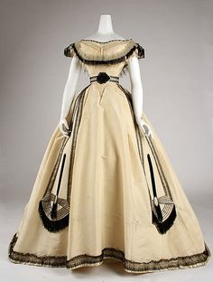 1860 | The Costume Institute of the Metropolitan Museum of A… | Flickr