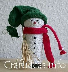 Resultados da pesquisa de http://3.bp.blogspot.com/_0TjXFHhp2MQ/SxzVa6zF2GI/AAAAAAAADtU/WfDsQ6bBBLA/s320/Christmas_Craft_Idea_for_Kids_-_Recycling_Craft_-_Paper_Tube_Snowman.jpg no Google